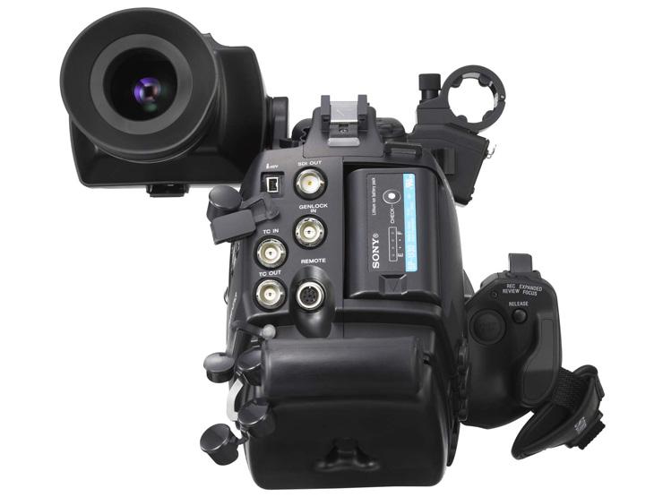 SONY PMW EX3 Bravo Video Equipment Co Ltd